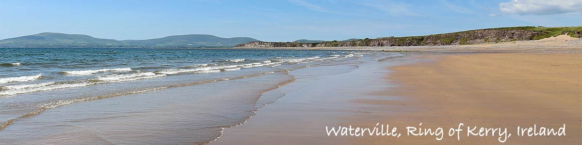 Waterville Kerry